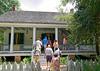 Lafayette LA - Vermilionville historical site
