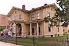 La Crosse WI, Hixon House