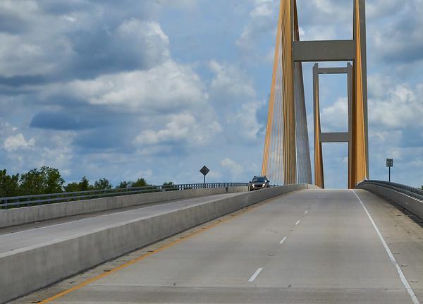 John James Audobon Bridge