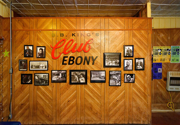 Indianola MS - Club Ebony