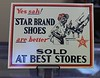 Star Brand shoes