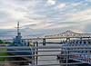 Baton Rouge - USS Kidd, American Queen