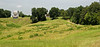 Vicksburg battlefield - Illinois Memorial and Shirley House