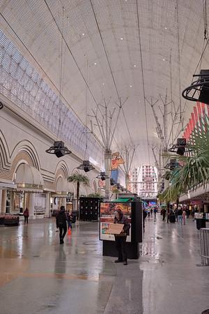 Downtown Las Vegas