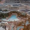 Four Seasons, wrong season for pool activity