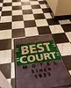 Hot Springs AR – Best Court