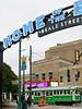 Memphis TN Beale Street
