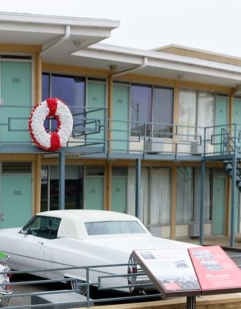 Memphis TN – The Lorraine Motel