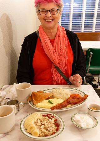 Hot Springs AR – Best Court Best breakfast in the Best Court