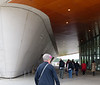 Memphis TN – Beale Street Landing, headed for first view of the boat
