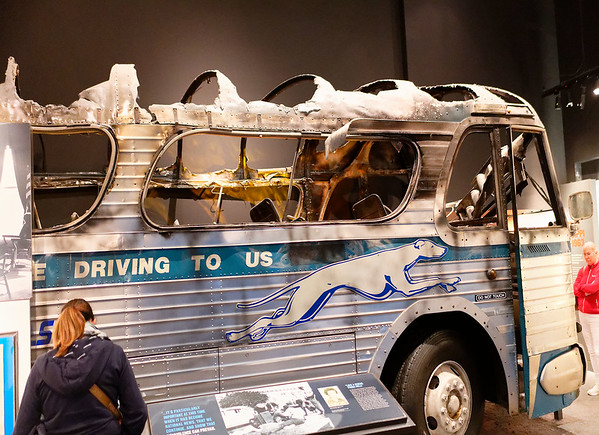Memphis TN – National Civil Rights Museum at the Lorraine Motel