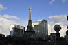 Las Vegas' Paris