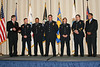 <b>IMG_43349</b><br>2006 Valor Award Recipients: Officer Patrick M. Lennon, Officer Anton D. Keith, Detective Martin A. Hoffmaster, and Officer Terri D. Mucci, Alexandria Police Department