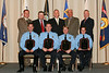<b>IMG_43429</b><br>Prince William County Police Department Valor Award Recipients with Chief Charlie Deane (back row, center) and command staff