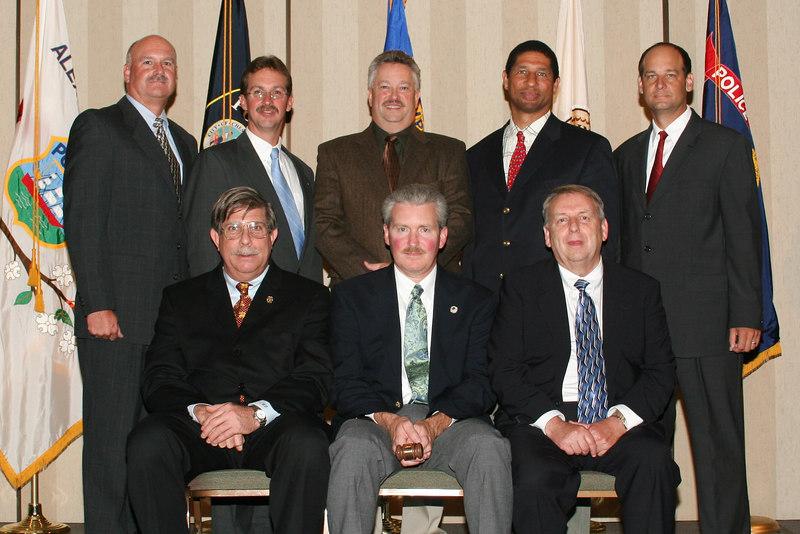 <b>IMG_43420</b><br>2006-2007 VACP Executive Board