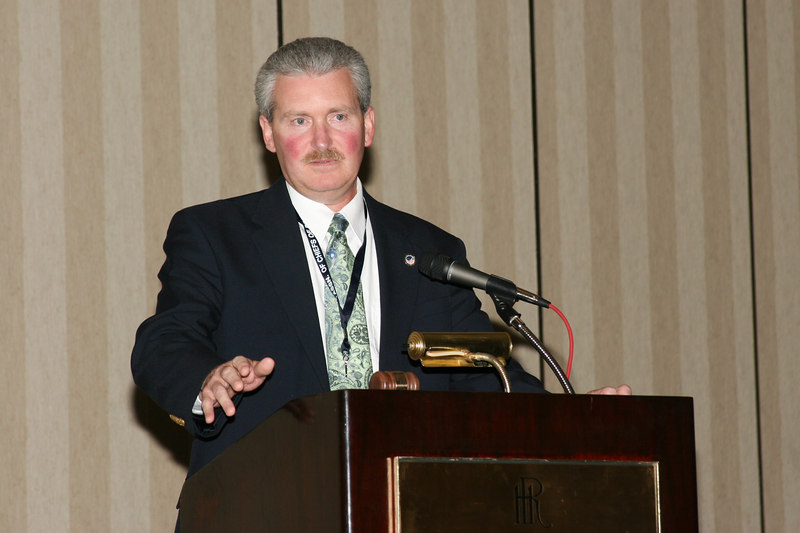 <b>IMG_43404</b><br>2006-2007 VACP President, Chief J. Michael Yost, Williamsburg Police Department