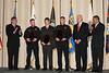 <b>IMG_43367</b><br>2006 Valor Award Recipients: Officer John D. Farrow, Officer Eddward L. Jones, and Officer Bradley N. Nielsen, Newport News Police Department