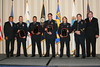 <b>IMG_43353</b><br>2006 Valor Award Recipients: Officer Patrick M. Lennon, Officer Anton D. Keith, Detective Martin A. Hoffmaster, and Officer Terri D. Mucci, Alexandria Police Department