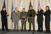 <b>IMG_43361</b><br>2006 Valor Award Recipients:  Officer Gary J. Buro (Honored Posthumously) and Officer Joseph G. Diman, Chesterfield County Police Department
