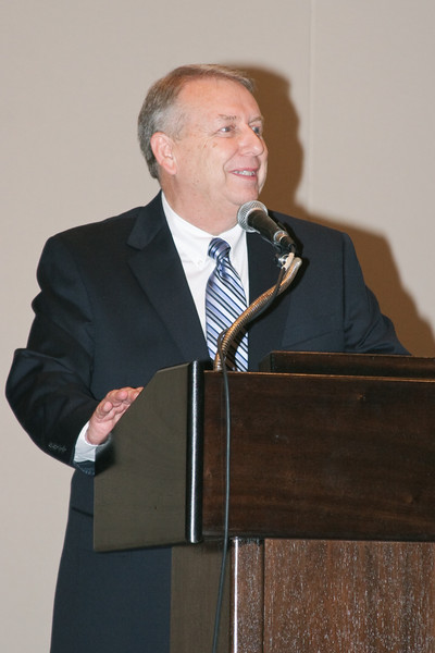 <b>IMG_70405</b><br>2007-08 VACP President Chief James Ray Lavinder speaks to the membership