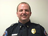 Lt. Kevin Testerman, Chilhowie PD
