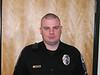 Officer Shaun Chuyka, Roanoke PD