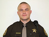Deputy Brad Campbell, Franklin Co. SO