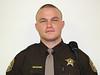Deputy Brad Campbell, Franklin Co. SO