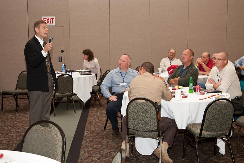 2010 VACP Small Law Enforcement Agency Executive Symposium