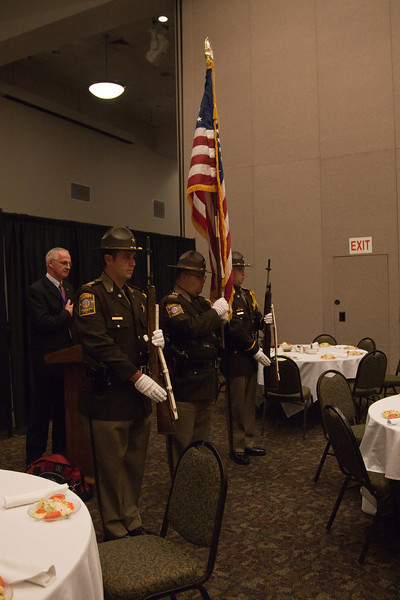2010 VACP Small Law Enforcement Agency Executive Symposium