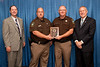 Smyth County Sheriff's Office<br /> 2nd place, Sheriff 3
