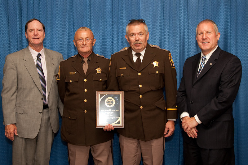 Fauquier County Sheriff's Office<br /> 1st place, Sheriff 5