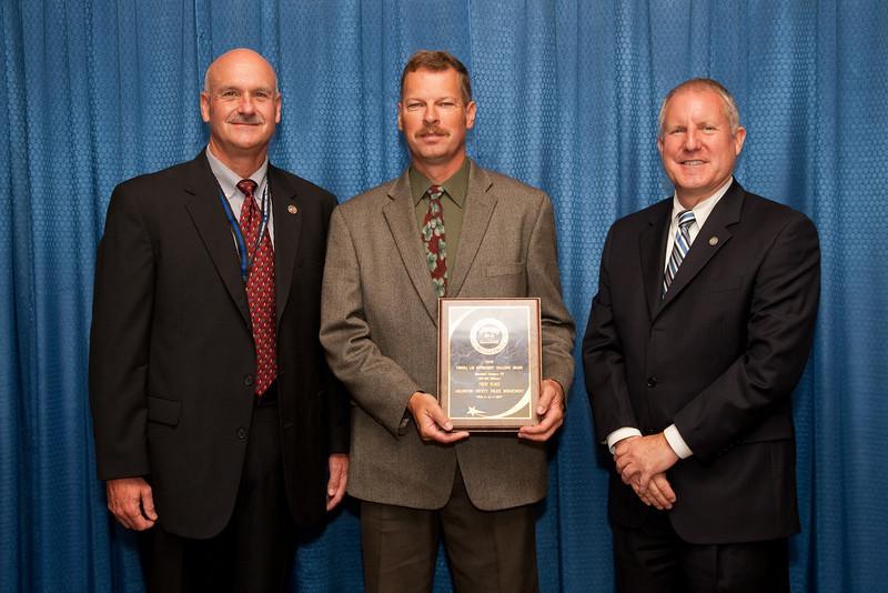 Arlington County Police Department<br /> 1st place, Municipal 7