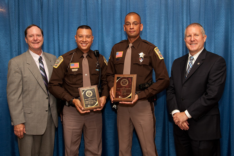Stafford County Sheriff's Office<br /> 2nd place, Sheriff 6