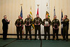 2011 VACP/VPCF Awards for Valor: Sergeant Jason A. Seamster,<br /> Officer First Class David E. Ickes, Jr.,<br /> Officer Collin Griffiths,<br /> Auxiliary Officer George M. Laffoon, and<br /> Auxiliary Officer Kenneth T. Roeber; Chesterfield County Police Department