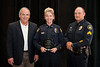 First Place, Municipal 5 (76-125 Officers):<br /> James City County Police Department