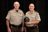 Second Place, Sheriff 4 (51-75 Deputies):<br /> Augusta County Sheriff's Office