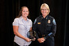 Second Place, Municipal 4 (51-75 Officers):<br /> Blacksburg Police Department