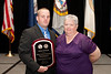 2012 VACP Award for Valor recipient, former Prince William County Police Officer Charles Kincheloe.