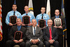 2012 VACP/VPCF Award of Valor recipients from Prince William County Police.