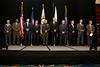 2012-13 VACP Executive Board take oath of office.