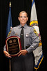 2012 VACP/VPCF Award of Valor recipient Sgt. Becky Curl, Virginia State Police.