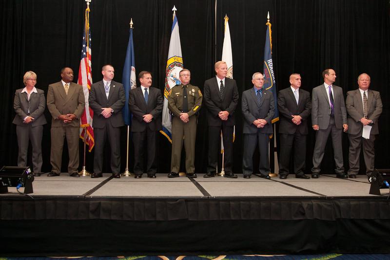 2012-13 VACP Executive Board