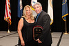 2012 VACP Award for Valor recipient, Prince William County Police retired Lt. John Twomey.