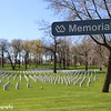 Memorial Drive honors the war dead from various wars and conflicts.