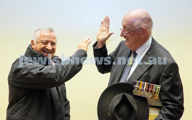 26-4-15,VAJEX Australia commemorates the Centenary of ANZAC