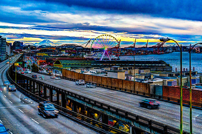 Seattle-70HDR-
