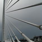 Le Pont de l'Assut de l'or  -  Valence  -  Espagne