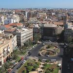 Plaza le Reina