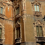 Le Palais du Marquis de Dos Aguas